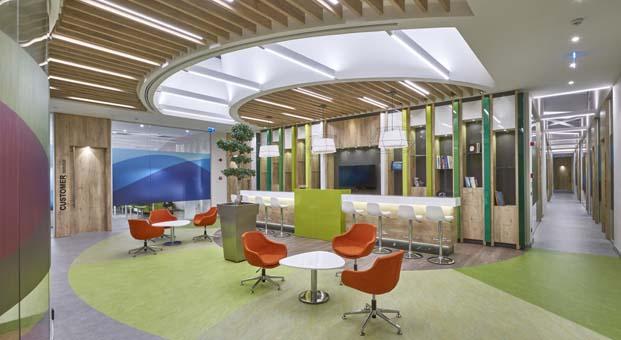 İç Mimar Eda Tahmaz:Enerji verimliliğini arttıracak unsurları çoğaltmak tasarımla başlar