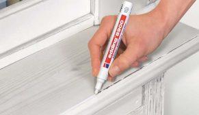 Edding'ten evinizi yenileyecek dekorasyon önerileri