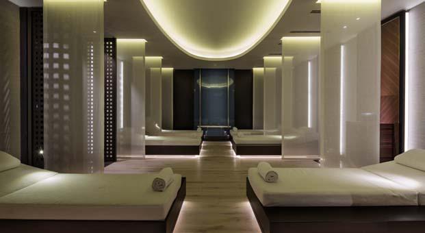 Hilton İstanbul Bomonti'nin eforea Spa'sından çok özel indirimler