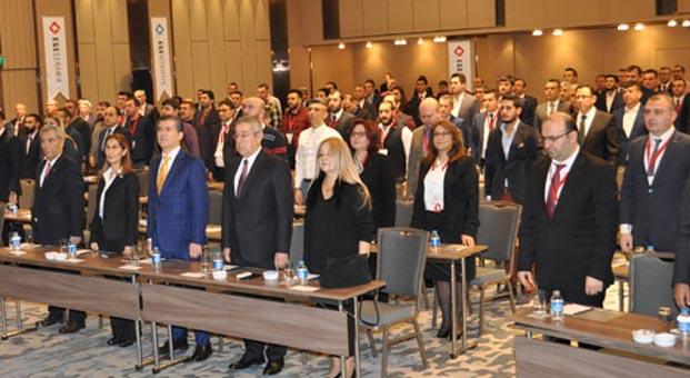 Ege Seramik Yetkili Satıcılar Toplantısı yapıldı