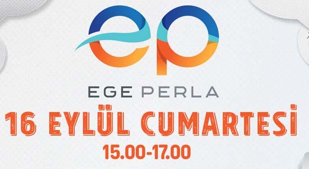 Ege Perla'da eylül ayında birbirinden güzel etkinlikler devam ediyor