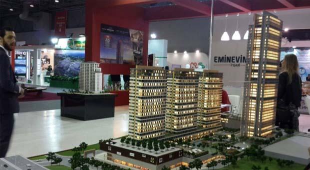 Ege'nin ilk emlak fuarı İzmir'de yapılacak