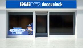 Egepen Deceuninck, Assist projesiyle müşteri memnuniyetinde lider