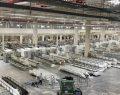 Egepen Deceuninck'ten İzmir'e 200 milyon TL'lik fabrika yatırımı