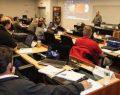 Prüftechnik Akademi ITC Seviye I Termografi Eğitimi
