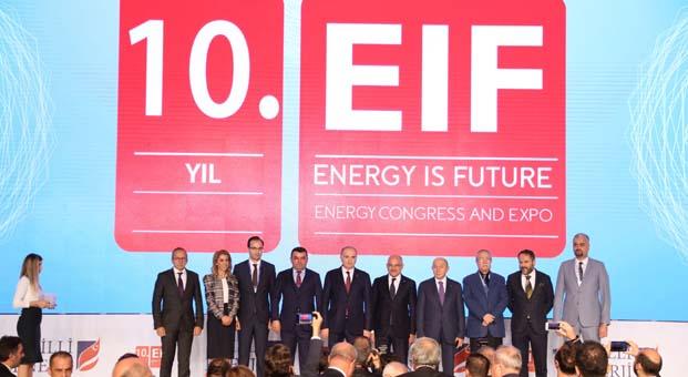 10. yılında EIF 300 milyon liralık iş birliğine imza attı