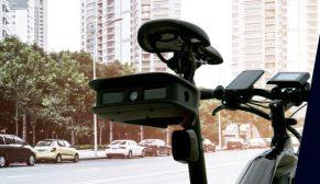 Güvenli şehirler için Ekin Teknoloji
