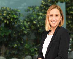 Siemens ve Gaggenau markalarının yeni Pazarlama Müdürü Ekin Alayat Sarfati oldu