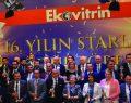 Ekovitrin Uluslararası Yılın Starları Ödülleri sahiplerini buluyor