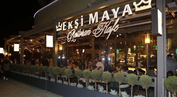 Ekşi Maya ikinci şubesi ile Ankara'nın lezzet anlayışına keyif katacak