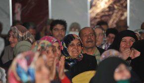 Elazığ'da 385 konutun hak sahipleri belirlendi