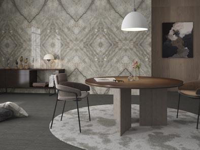 Kalebodur, Elegant Marbles ile porselenin ihtişamını sunuyor