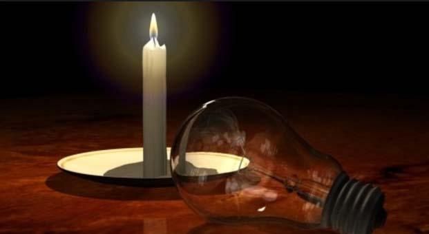 Ankara Çubuk ve Etimesgut'ta elektrik kesintisi 30 Kasım 2017 elektrik ne zaman gelecek?