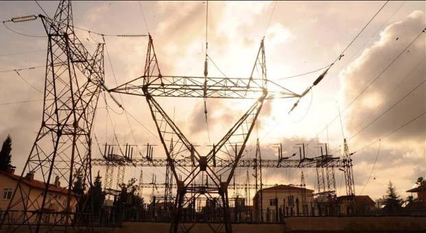 İzmir Karaburun elektrik kesintisi 29 Kasım 2017 elektrik ne zaman gelecek