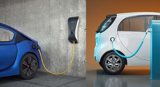 Hibrit ve elektrikli araçlar arasındaki fark nedir?
