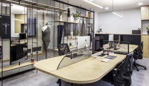 Doğallıkla bütünleşen minimalizm: Elissa Stampa Tekstil Tasarım Ofisi