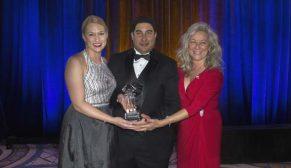 Emel Onur, Amerikan Milli Emlakçılar Derneği'nin Türkiye temsilcisi oldu