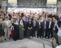 Eminevim, Bursa'da tapu dağıttı