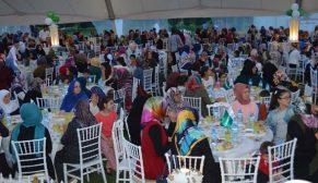 Konyalılar Eminevim iftarında buluştu