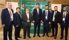 Eminevim'den güçlü ekonomi için 2023 hedeflerine destek