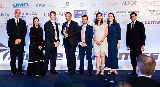 Emirates, Aviation 100 Ödülleri'nde Yılın Ortadoğu & Afrika Havayolu ödülünü kazandı