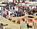 23. EMITT Turizm Fuarı rekor seviyede katılım ile devam ediyor
