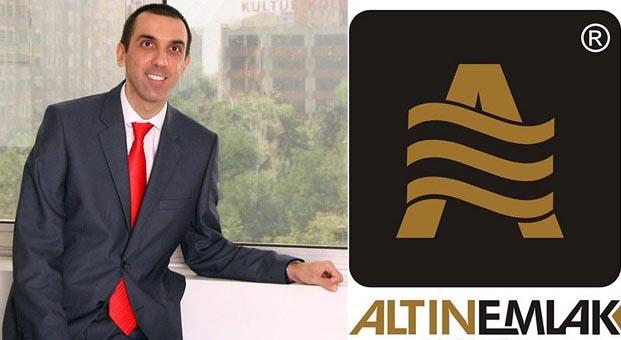Altın Emlak fuara özel şartları ile Antalya Franchise Expo Eurasia'da