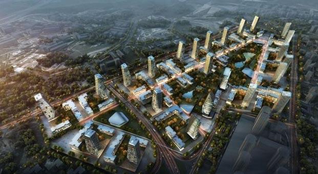 Başakport Başakşehir projesi yıl sonunda satışa çıkmaya hazırlanıyor