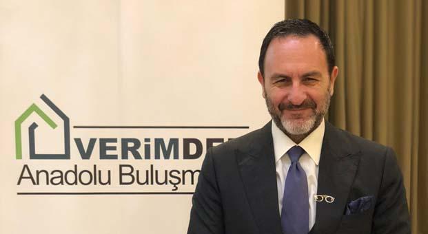 VERİMDER Anadolu Buluşmaları ile tüm Türkiye'de enerji seferberliğini başlatacak
