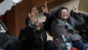 TOKİ Afyonkarahisar'da 33 engelli vatandaşımızı konut sahibi yaptı