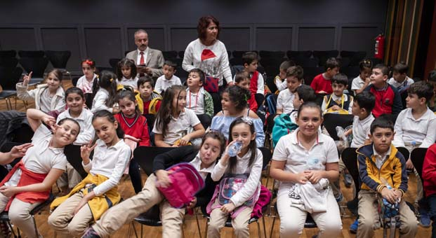 Engelsiz Filmler Festivali Ankara'da başladı