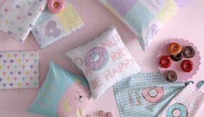 English Home, Pastel Lovers ile baharı karşıladı