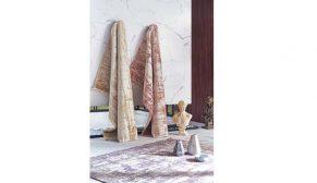 Enza Home Serrano Halı ile yaşam alanlarına modern dokunuş