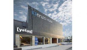 Yerce Mimarlık'tan kreatif ve zamansız bir kurumsal konsept tasarımı: Yataş Flagship Store
