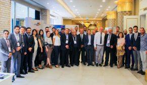 Geofoam Kongresi'ne Austrotherm Türkiye tecrübesi damga vurdu