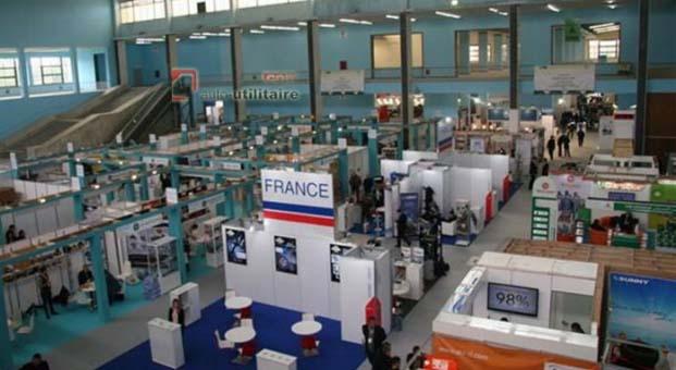 EQUIP AUTO Cezayir, Kuzey Afrika ihracat pazarına giriş fırsatı sunuyor
