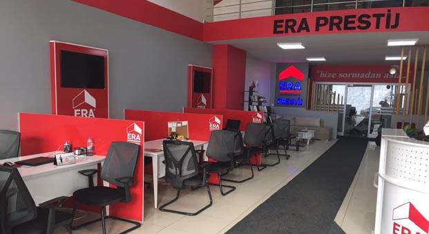 ERA Gayrimenkul'un Doğu Anadolu'daki ilk ofisi Erzurum'da açıldı