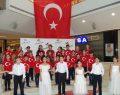 Era Koleji Kent Meydanı AVM'de Cumhuriyet Bayramı'nı kutladı