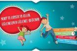 Erasta Edirne bütün çocukları sınırsız eğlenceye davet ediyor