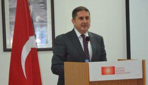 Türkiye Seramik Federasyonu'nda yeni dönem