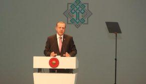 Cumhurbaşkanı Erdoğan:Yunus Emre Enstitüsü'nü yeni bir yapıya kavuşturacağız