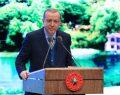 Erdoğan: TOKİ vasıtasıyla 805 bin konutu hak sahiplerine teslim ettik