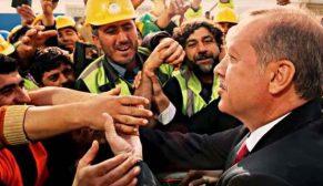 İKM ve Time Lapse Türkiye'den TOKİ'ye duygulandıran tanıtım filmi