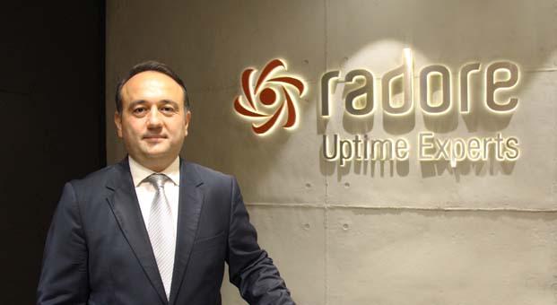 Radore'nin Yeni Satış ve PazarlamaDirektörü Ergin Kılınç