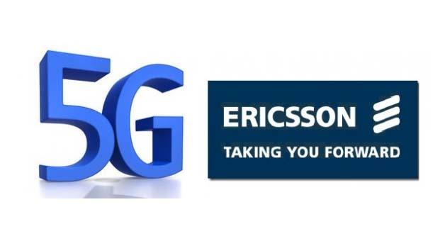 Ericsson'dan 5G devrimini hızlandıracak önemli adım