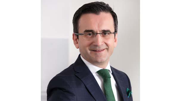 Kabloder'in yeni dönem başkanı yeniden Erkan Aydoğdu