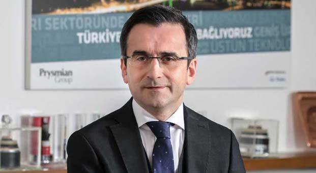 Prysmian Kablo, EIF – 11. Uluslararası Enerji Kongresi ve Fuarı'nda yerini alıyor