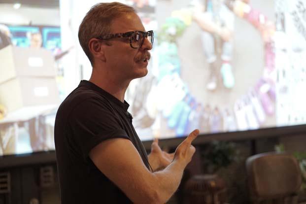 Adidas originals tasarım ruhunuadidas global yöneticileri anlattı