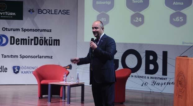 Ertem Ertuna: Yeni başarı hikayemizi gençlerimizle yazacağız