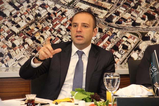 Ferzan Çelikkanat: Avrupalı turisti diplomatik krizler değil, güvenlik kaçırır